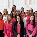 La Red de Mujeres UPLA se reúne para definir la Agenda 2020