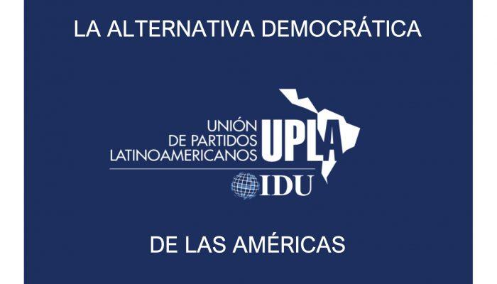 Directorio UPLA Rechaza Nuevo Atentado a la Democracia Venezolana