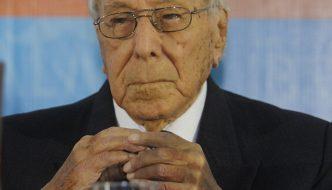 Directorio UPLA Expresa Pesar por Muerte de Luis Bedoya Reyes